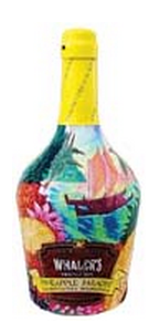 Whalers Rum Pineapple Paradise 750ml